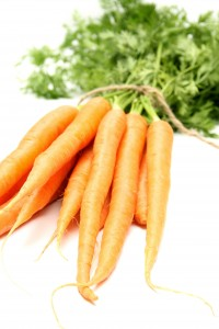 carrots neu