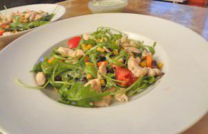 Salat Rucola