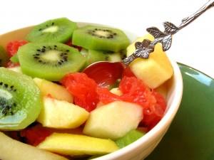 saftiges Obst