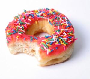 Suesskram Doughnut