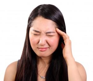 Kopfschmerzen wegen Uebersaeuerung