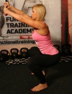 Die 30 Day Squat Challenge Trainingsplan Und Erfahrungen Bei Fit Femme