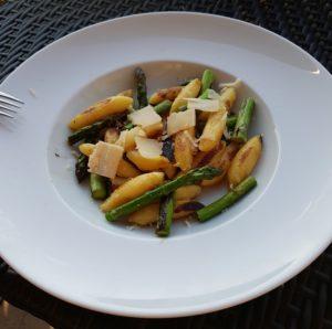 kalorienarmes-Spargelrezept